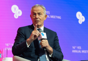 We underestimate the impact of social media on politics, says Tony Blair