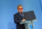 Sir Elton John speech at the 12th Yalta European Strategy (YES) Annual Meeting