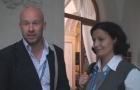 8th Yalta Annual Meeting Diaries - D. Kazvan and I. Klympush-Tsinsadze