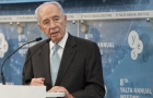 Speech of President of Israel Shimon Peres on 8th Yalta Annual Meeting